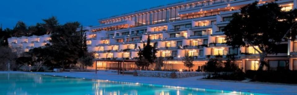 Aυτό είναι το Four Seasons Astir Palace Hotel Athens