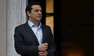 Economist: «Twilight of Tsipras»
