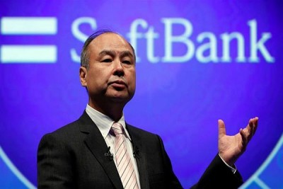SoftBank Group:  Πουλά το 5% της SoftBank Corp.