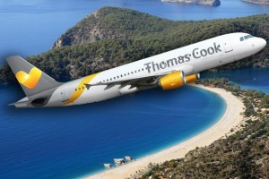 Thomas Cook: Υποβάθμιση σε «Β» από την Fitch