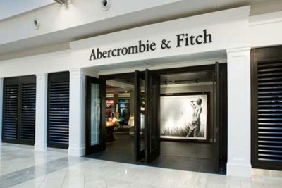Tο «ξήλωμα» της Abercrombie & Fitch