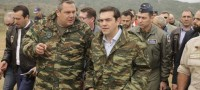 Foreign Policy: Ελλάδα και Τουρκία κινούνται αργά προς…