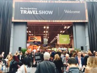 Στην Έκθεση New York Times Travel Show 2019…