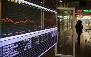 MSCI: H «έξοδος» των τραπεζών έφερε sell off