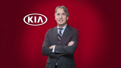 Kia Motors Europe: O Emilio Herrera νέος Chief Operating Officer