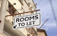 Rooms to let... τέλος (;)