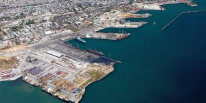 Συνεργασία ΟΛΘ - China Merchants Port Holdings