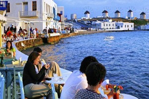 Διήμερο Greek – Danish Alternative Tourism & Gastronomy Workshop 2021
